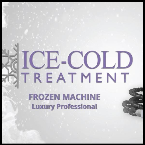 ICE COLD - Frozen Machine